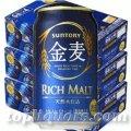 サントリー 金麦350ml缶3ケース(72本入)