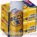 キリン のどごし(生)500ml缶2ケース(48本入)