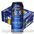 サントリー 金麦500ml缶1ケース(24本入)