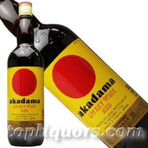 画像1: サントリー 赤玉スィートワイン1800ml瓶(赤)