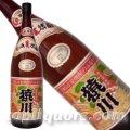 壱岐麦焼酎 猿川(サルコー)25度1800ml瓶