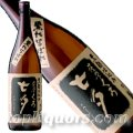 本格芋焼酎 黒七夕(黒麹)25度1800ml瓶