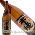 本格芋焼酎 さつま木挽(黒麹)25度1800ml瓶