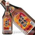 泡盛 久米島の久米仙 ブラウン30度 720ml瓶