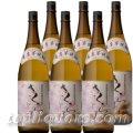 本格芋焼酎 桜島25度1800ml瓶×6本
