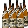 本格芋焼酎 鉄幹25度1800ml瓶×6本