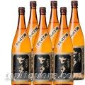 本格芋焼酎 黒七夕(黒麹)25度1800ml瓶×6本