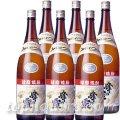 純米焼酎 峰の露25度1800ml瓶×6本入り