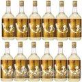 純米焼酎 謹醸しろ25度720ml瓶1ケース(12本)★モンドセレクション受賞